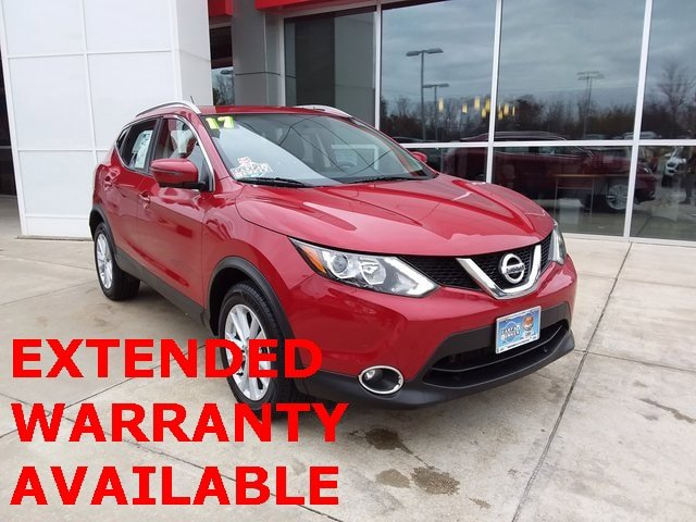 Used 2017 Nissan Rogue Sport in Lexington Park, MD