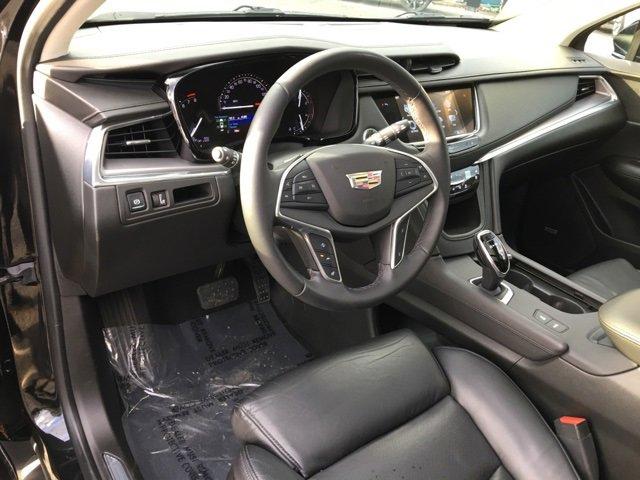 2017 Cadillac XT5 Premium Luxury FWD
