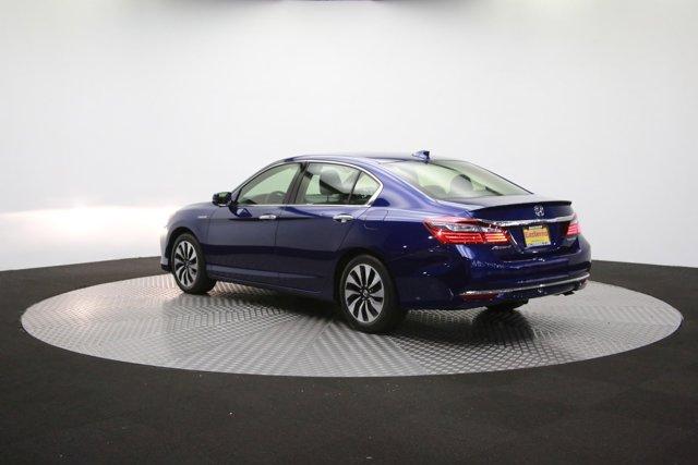 2017 Honda Accord Hybrid for sale 124082 59
