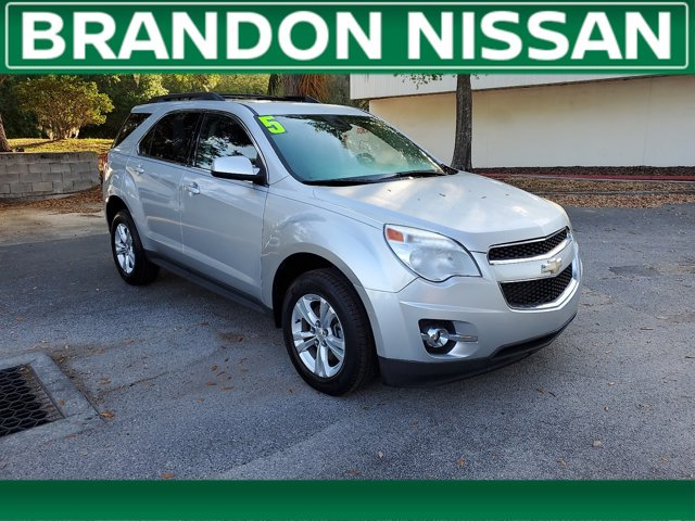 Used 2015 Chevrolet Equinox in Tampa, FL