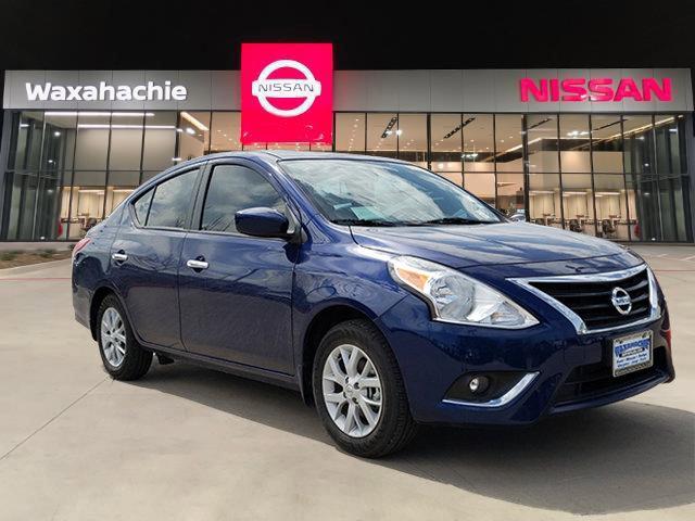 Used 2019 Nissan Versa in Waxahachie, TX
