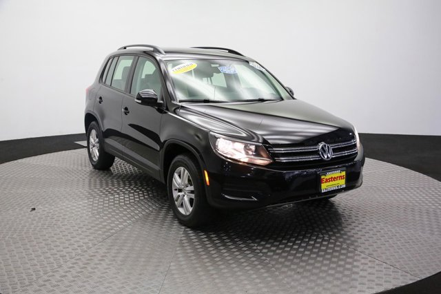 2017 Volkswagen Tiguan for sale 121009 30