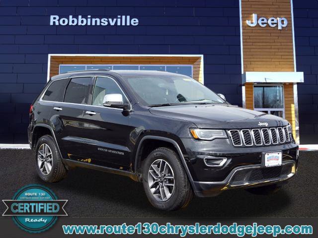 Used 2019 Jeep Grand Cherokee in Little Falls, NJ