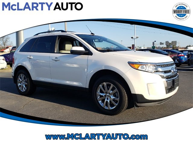 Used 2013 Ford Edge in , AR