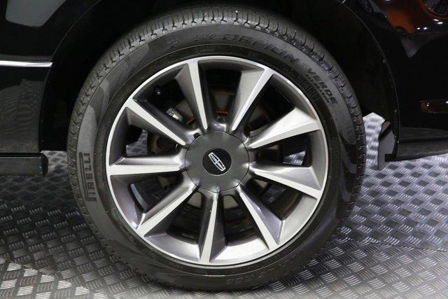2017 Lincoln Navigator for sale 124498 26