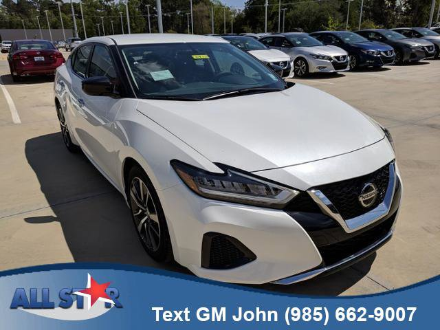 New 2019 Nissan Maxima in Denham Springs , LA