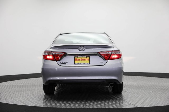 2017 Toyota Camry for sale 123953 5