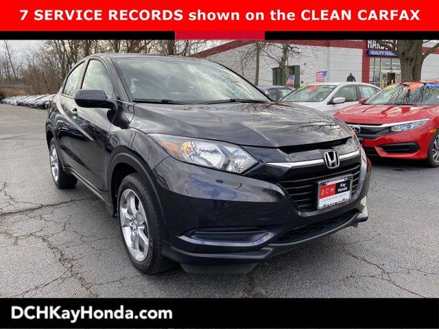 Used 2016 Honda HR-V in Eatontown, NJ