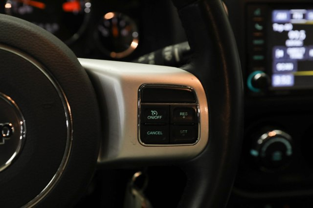 2017 Jeep Compass for sale 125122 15