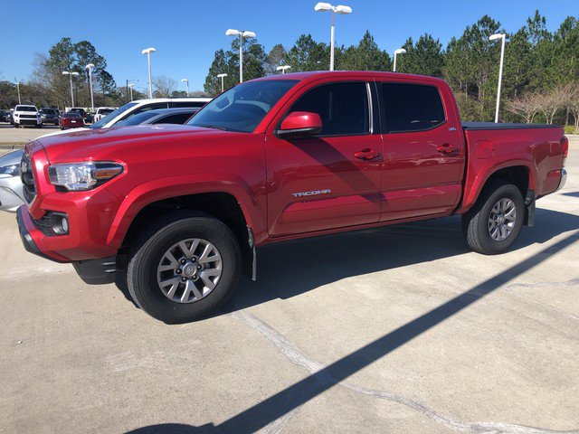 Used 2018 Toyota Tacoma in , MS