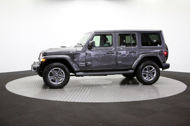 2019 Jeep Wrangler Unlimited for sale 123540 53