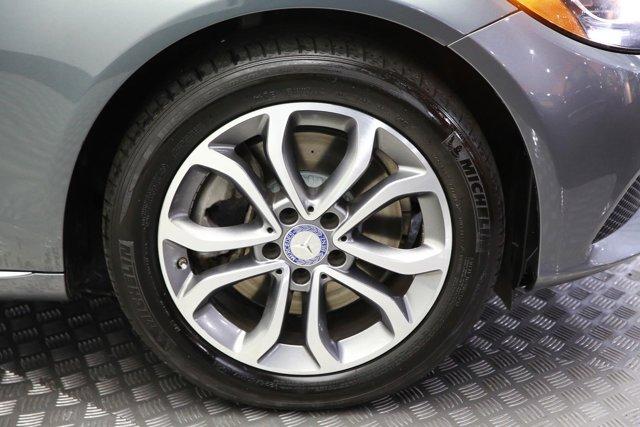 2017 Mercedes-Benz C-Class for sale 124847 26