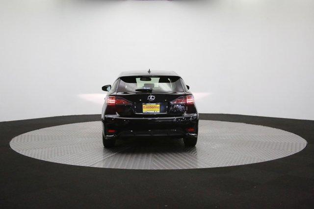 2017 Lexus CT for sale 124074 33