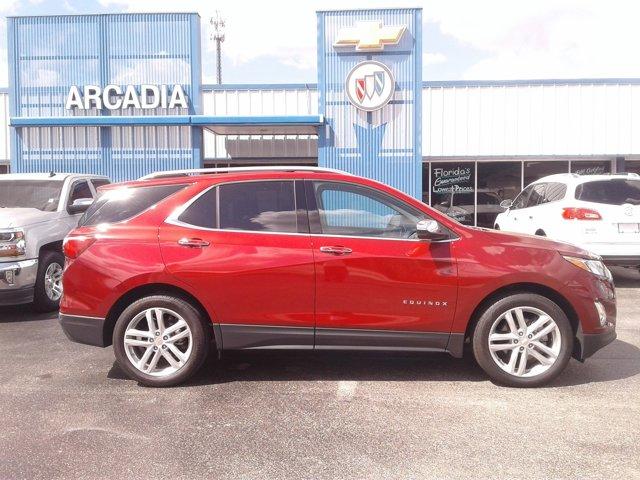 Used 2019 Chevrolet Equinox in Venice, FL