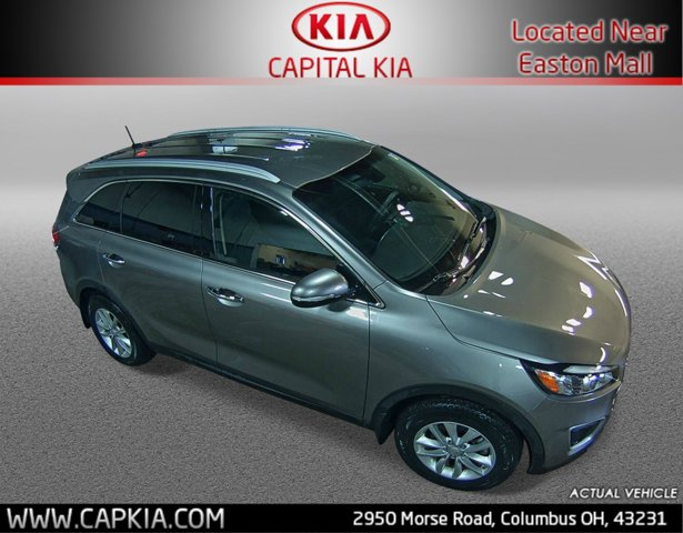 Used 2017 KIA Sorento in Columbus, OH