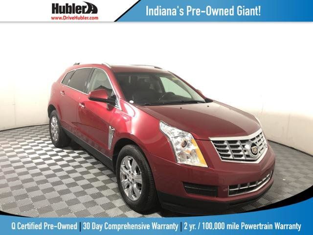 Used 2015 Cadillac SRX in Indianapolis, IN