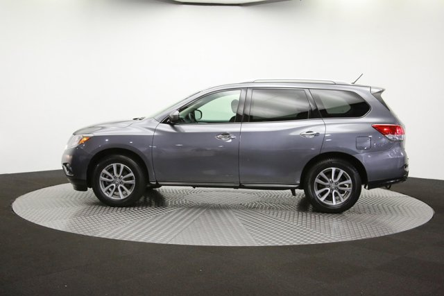 2016 Nissan Pathfinder for sale 121908A 55