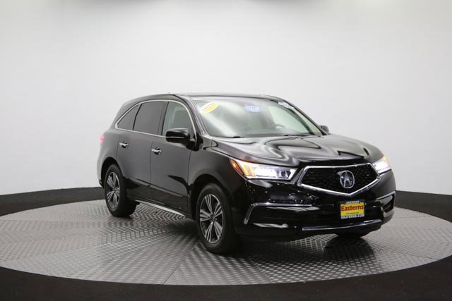 2017 Acura MDX for sale 121749 42
