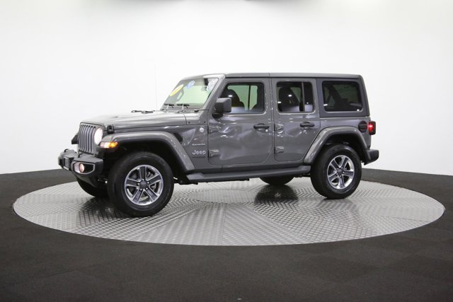 2019 Jeep Wrangler Unlimited for sale 124133 51