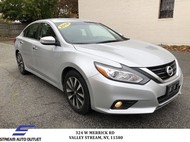 Used 2018 Nissan Altima in Valley Stream, NY