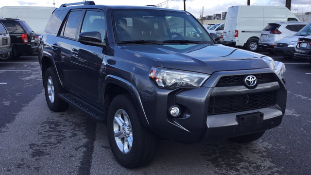Used 2019 Toyota 4Runner in , AL