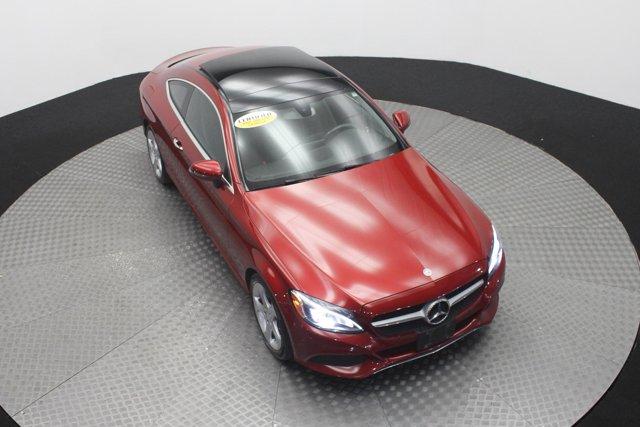 2017 Mercedes-Benz C-Class for sale 123148 2