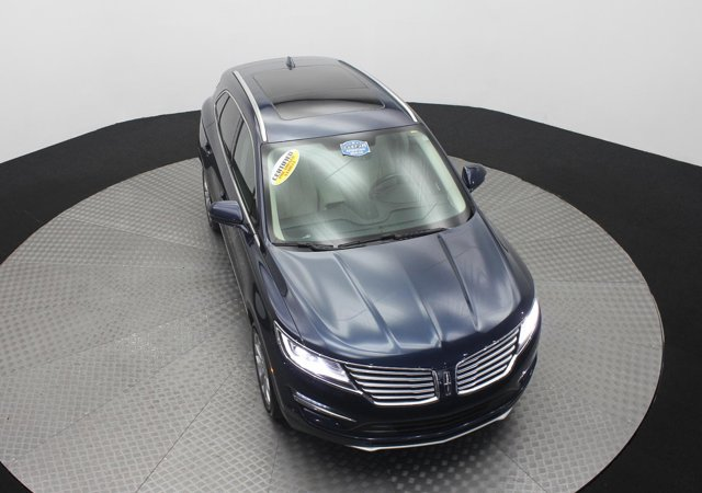 2017 Lincoln MKC for sale 122819 2