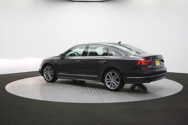 2017 Volkswagen Passat for sale 123652 57