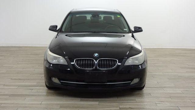 Used 2010 BMW 5 Series in St. Louis, MO