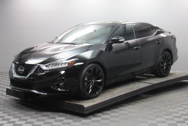 New 2019 Nissan Maxima in St. George, UT