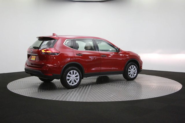 2017 Nissan Rogue for sale 125264 35