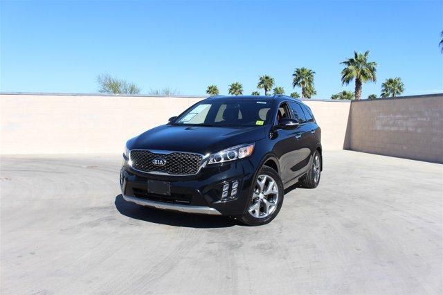 Used 2016 KIA Sorento in Mesa, AZ