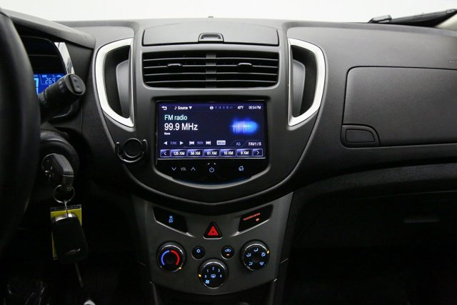 2016 Chevrolet Trax for sale 124288 10
