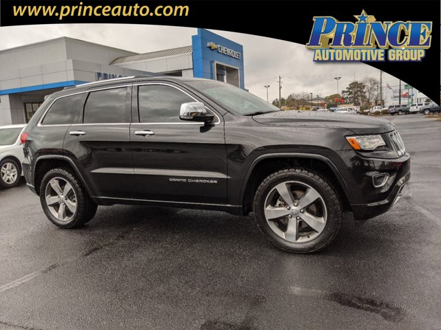 Used 2015 Jeep Grand Cherokee in Tifton, GA