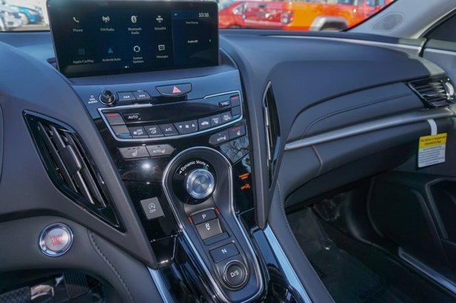 New 2020 Acura RDX AWD