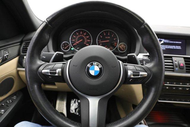2017 BMW X3 for sale 125505 9