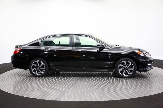2017 Honda Accord for sale 123921 3