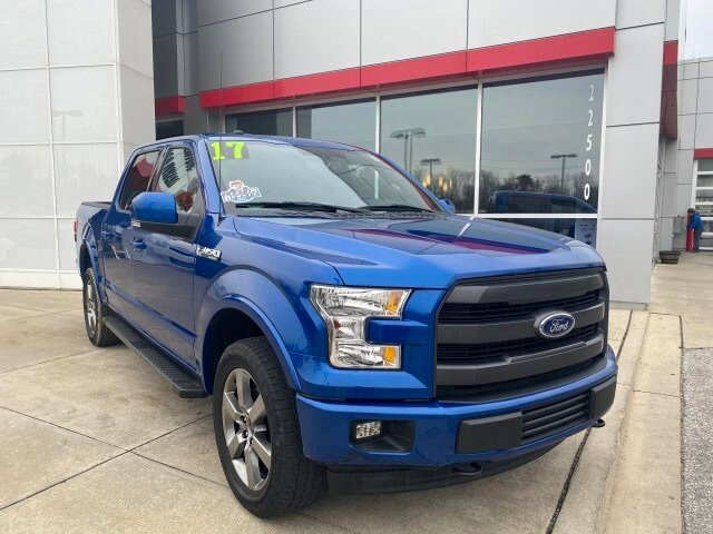 Used 2017 Ford F-150 in Lexington Park, MD