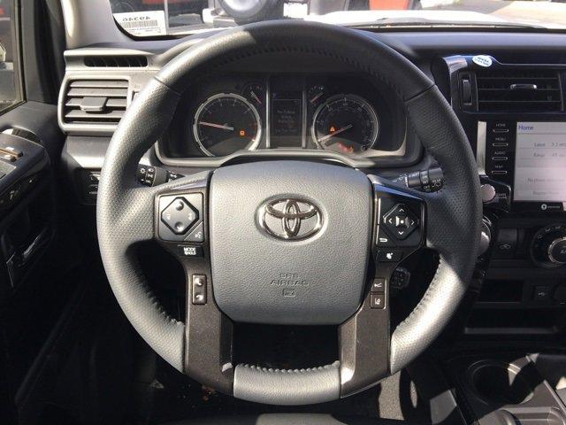 New 2020 Toyota 4Runner Venture 4WD