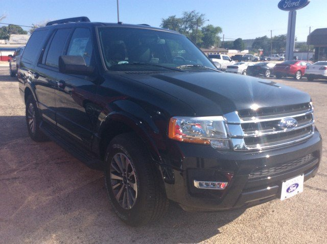 New 2017 Ford Expedition in Big Spring, TX