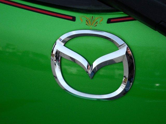 Used 2011 Mazda Mazda2 4dr HB Auto Touring