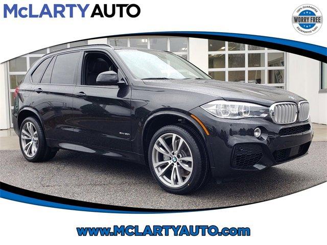 Used 2018 BMW X5 in , AR