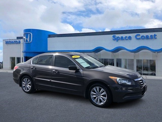 Used 2012 Honda Accord Sedan in Cocoa, FL