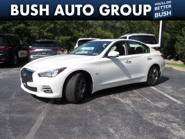 2017 INFINITI Q50 3.0t Signature Edition 3.0t Signature Edition AWD Twin Turbo Premium Unleaded V-6 3.0 L/183 [2]