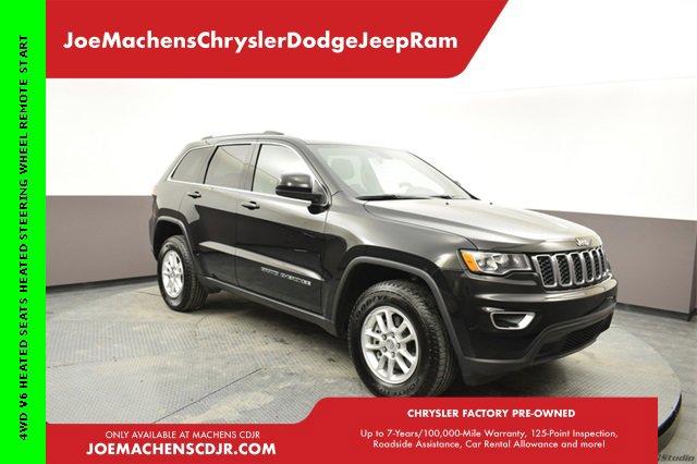 Used 2019 Jeep Grand Cherokee in , MO