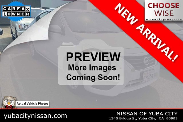 2019 Nissan Altima 2.5 S 2.5 S Sedan Regular Unleaded I-4 2.5 L/152 [13]