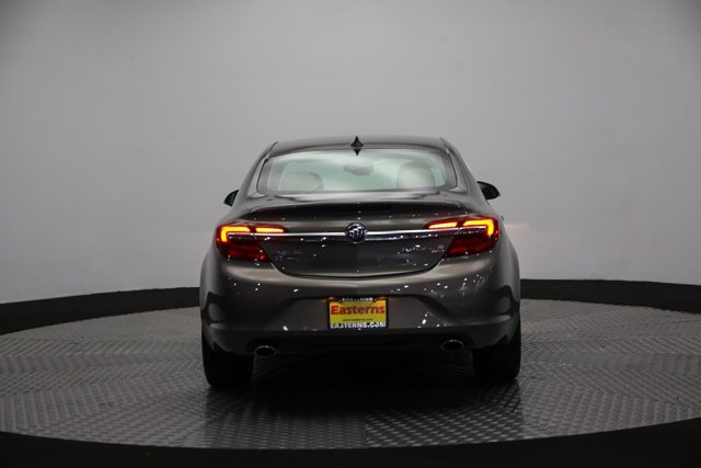 2017 Buick Regal for sale 123437 5
