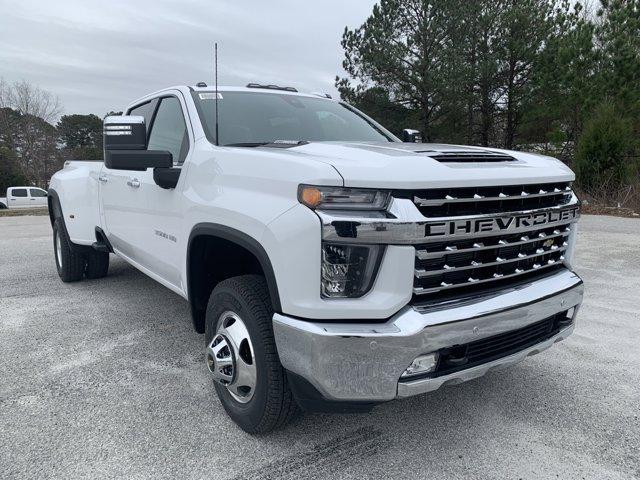 New 2020 Chevrolet Silverado 3500HD in Loganville, GA