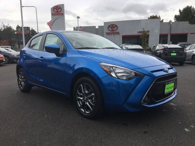 2020 Toyota Yaris LE Auto