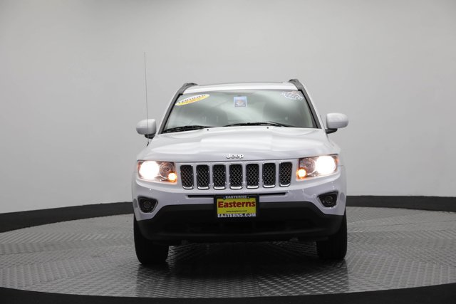 2017 Jeep Compass for sale 125345 1